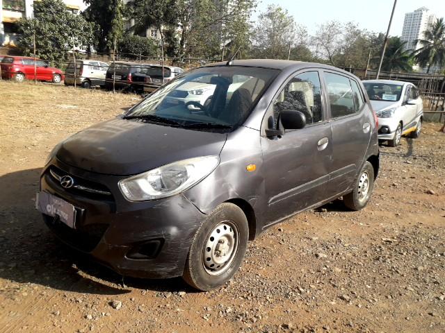 Hyundai i10 Era, 2012, Petrol 0