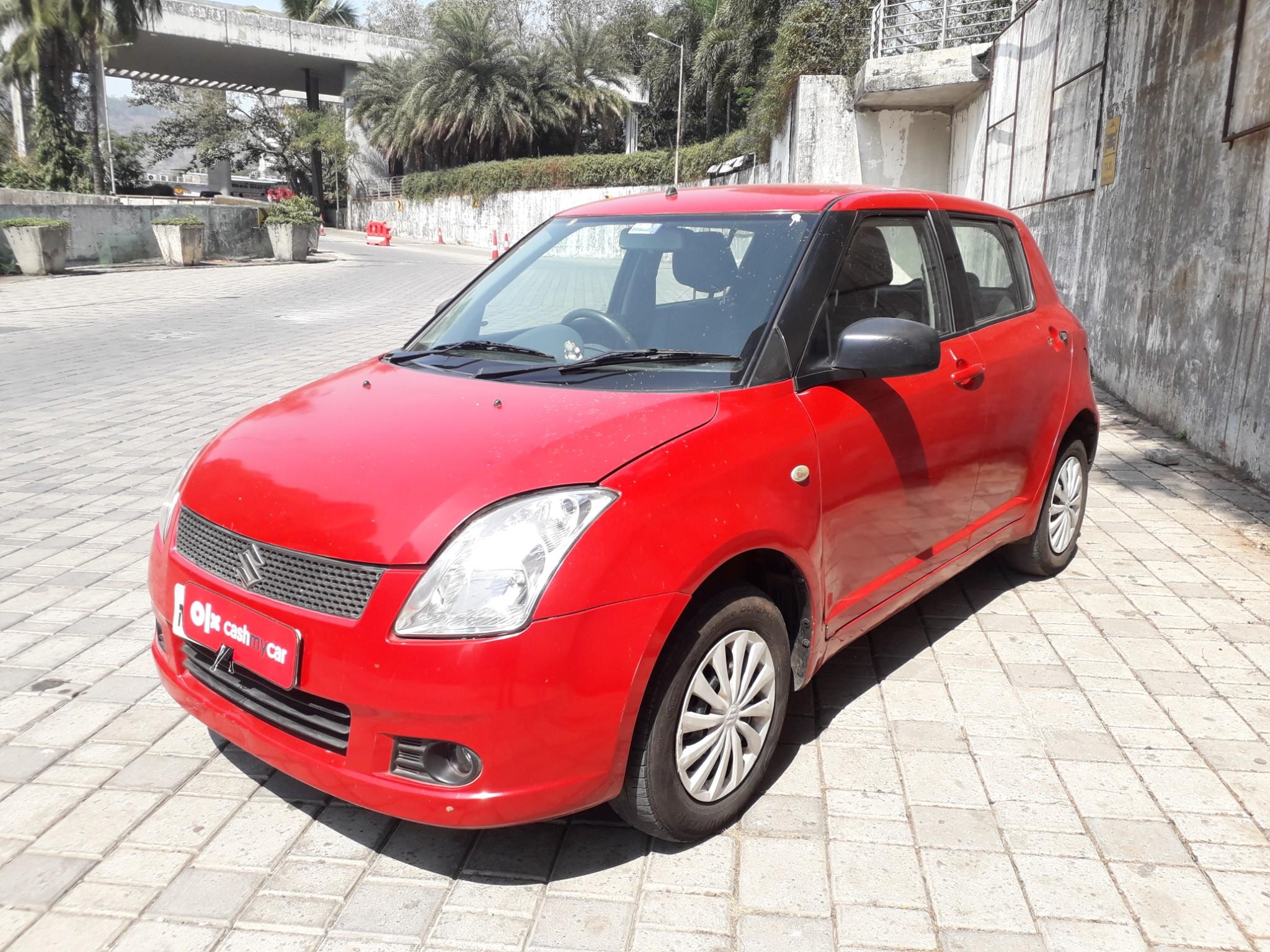 Maruti Suzuki Swift 2004-2010 1.3 VXi, 2007, Petrol 0