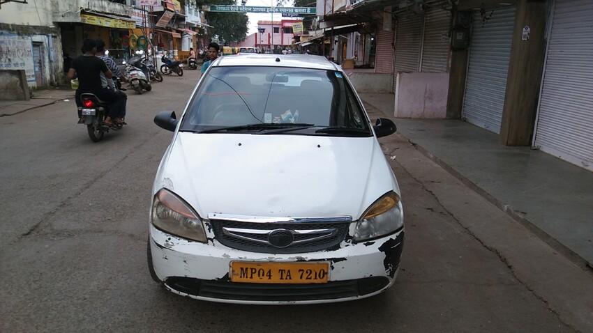 Tata Indigo CS 2016 Diesel