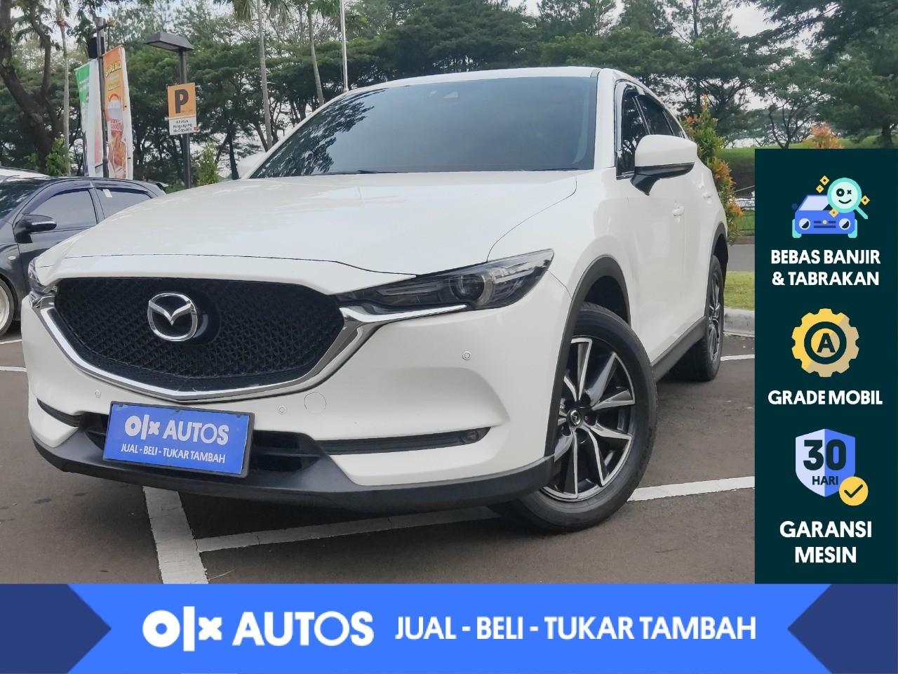 Kelebihan Mazda Cx 5 Olx Review