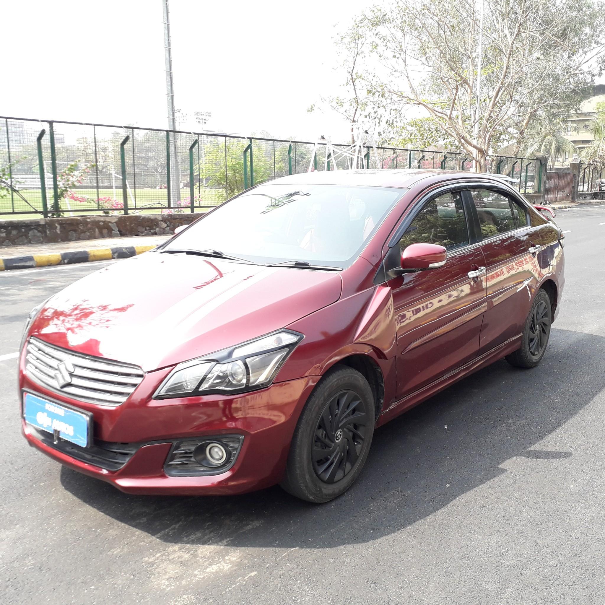 Maruti Suzuki Ciaz 2014-2017 VXi Plus, 2015, Petrol