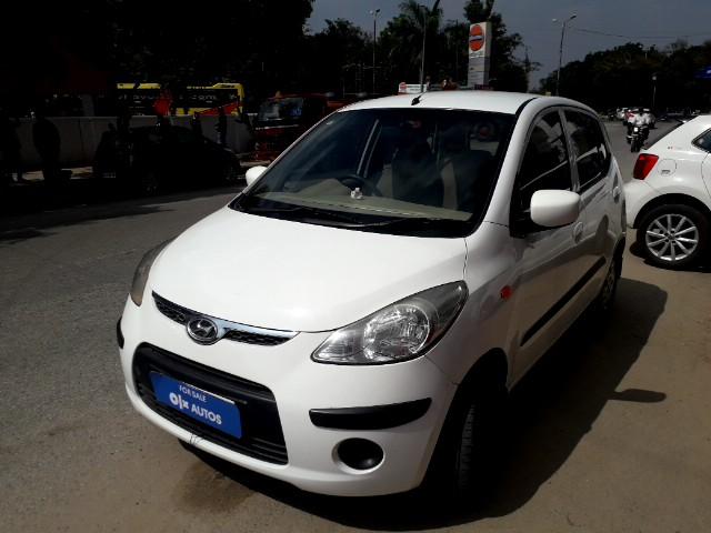 Hyundai i10 Sportz, 2011, Petrol
